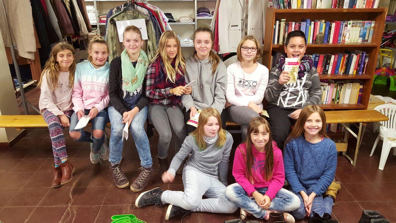 Gruppenbild caritas 6b
