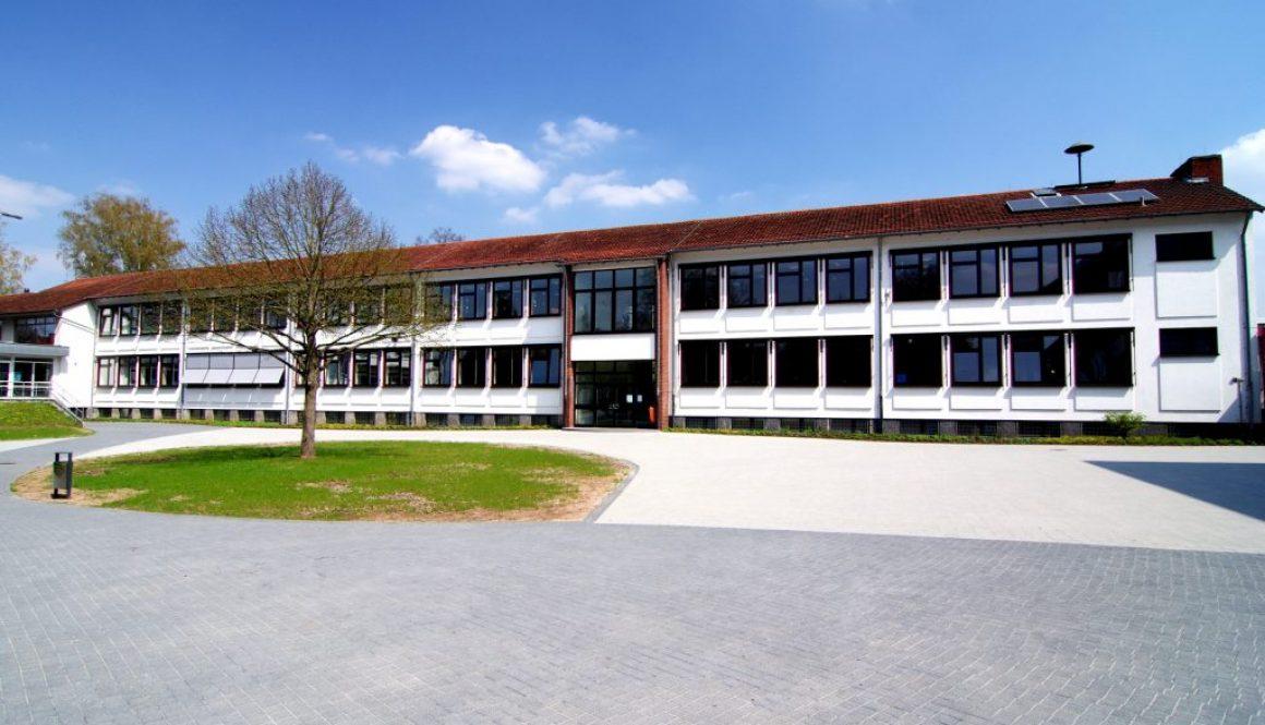 Lothar-Kahn-Schule Hauptgebäude
