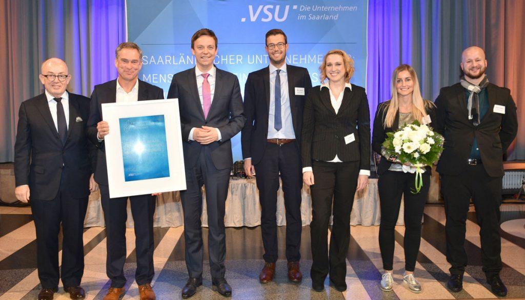 Bildungspreis 2018 Lothar-Kahn-Schule