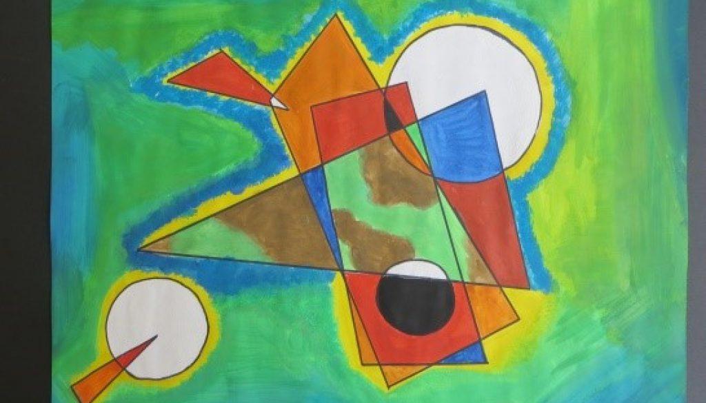Einladung zur 1. Kunstauktion an der Lothar-Kahn-Schule Rehlingen