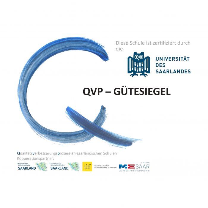QVP Zertifizierung